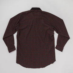 MP-104-W3 : WOOLLEN RUGBY SHIRT