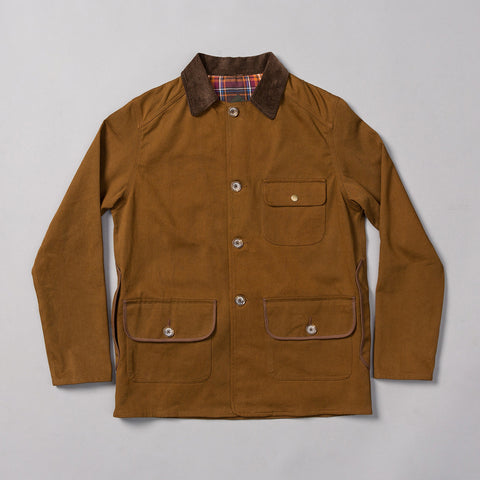 MP-250-WF : Classic Hunting Jacket