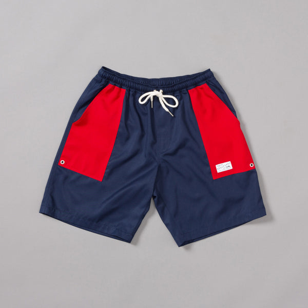 MP-800-CP1 : YACHT SHORTS