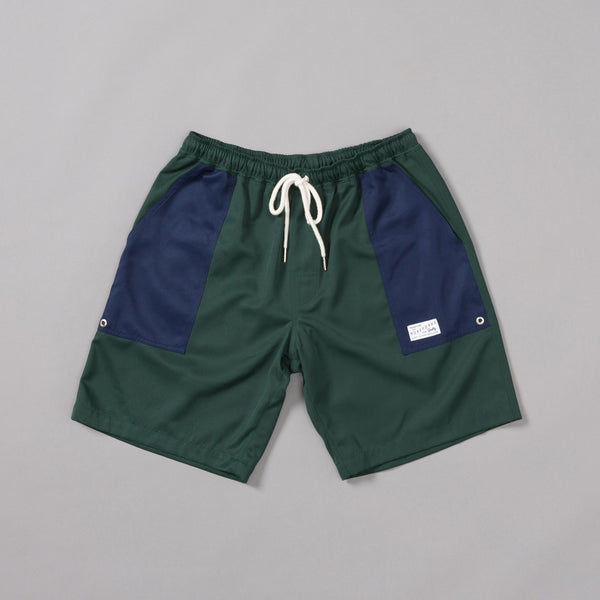 MP-800-CP2 : YACHT SHORTS