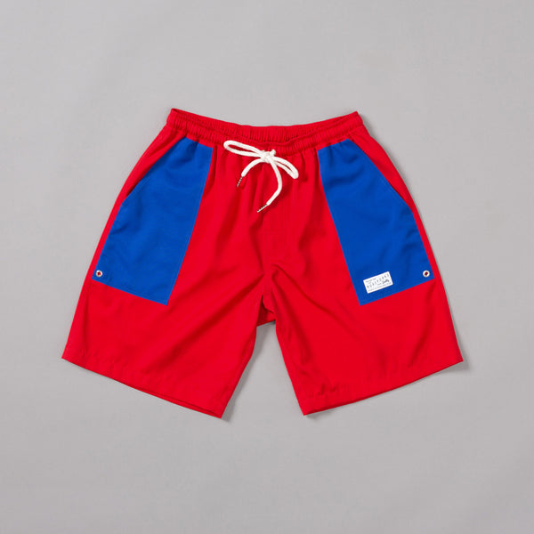 MP-800-CP3 : SAILING SHORTS
