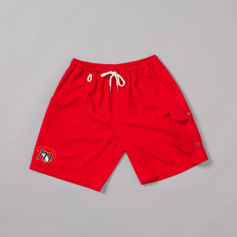 MP-800-SH3: SWIM SHORTS