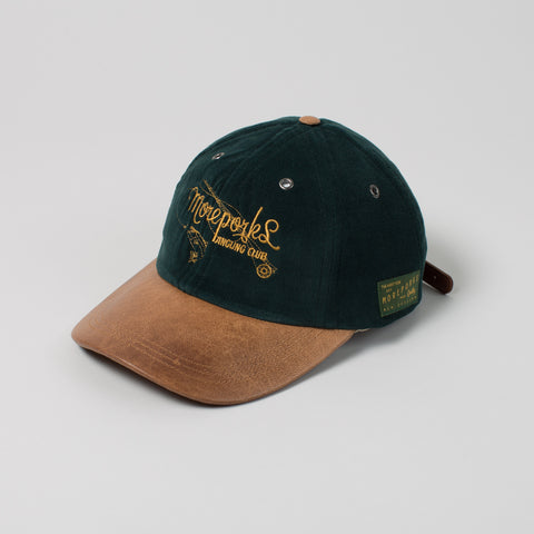 MP-AC-S1 : 6-PANEL CAP