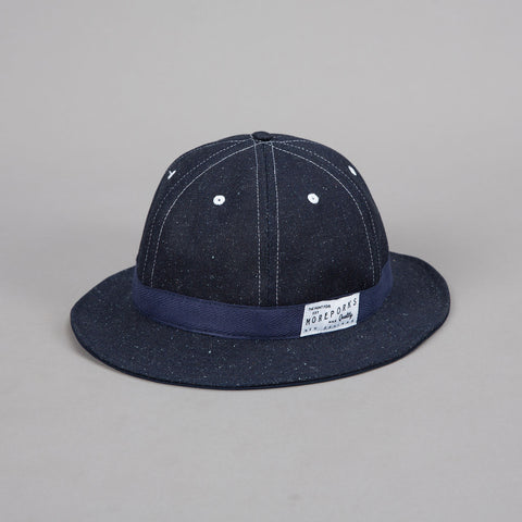 MP-BT-1 : 6-PANEL SAFARI HAT