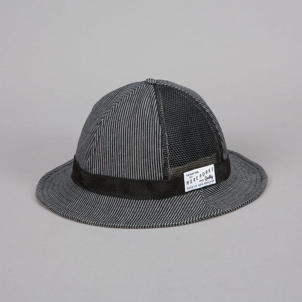 MP-BT-2 : 6-PANEL SAFARI HAT