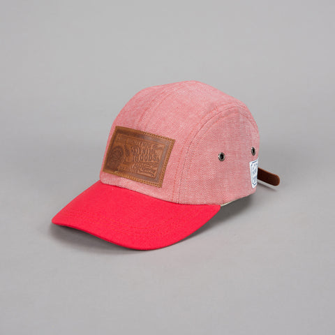 MP-DS-2 : 4-PANEL CAP