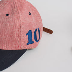 MP-NZL-5 : 6-PANEL CAP
