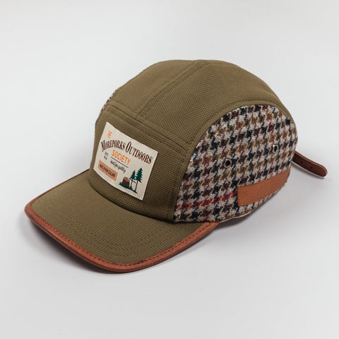 MP-OD-8 : Outdoors 5-Panel cap