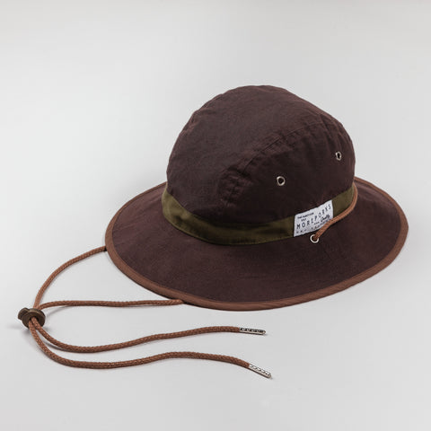 MP-SF-W2 : SAFARI HAT