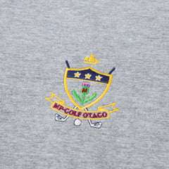 MP-001-G1 : S/S EMBROIDERED T-SHIRT