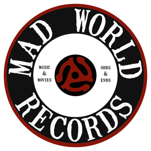 Mad World Records