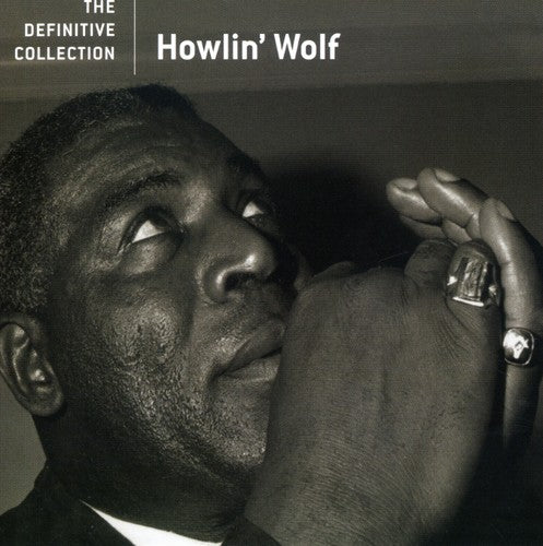 Howlin' Wolf - The Definitive Collection  (Used CD)