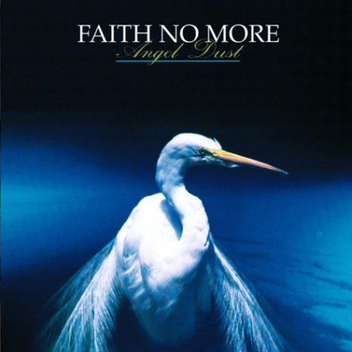Faith No More - Angel Dust  (New CD)