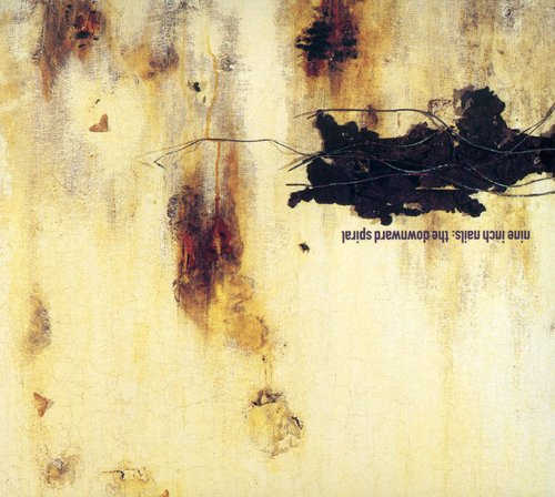 Nine Inch Nails - Downward Spiral  (New CD)