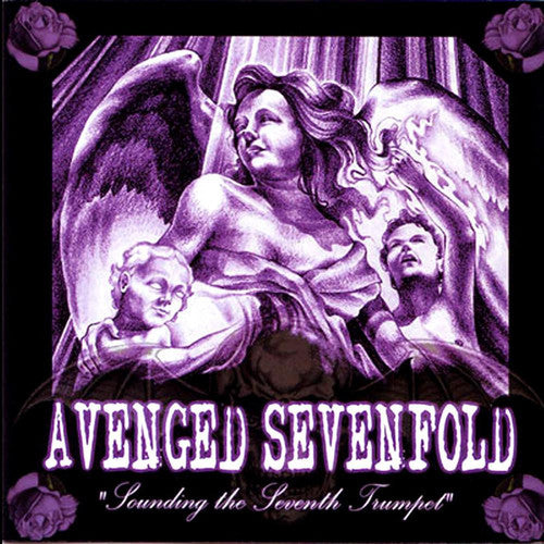 Avenged Sevenfold - Sounding the Seventh Trumpet  (New Vinyl LP)