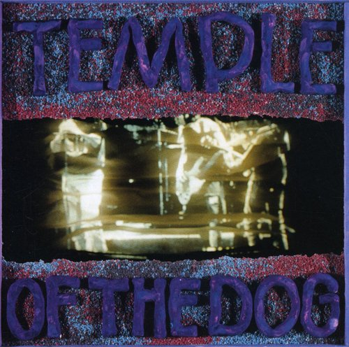 Temple of the Dog - Temple of the Dog  (Used CD)