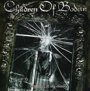 Children of Bodom - Skeletons in the Closet  (New CD)