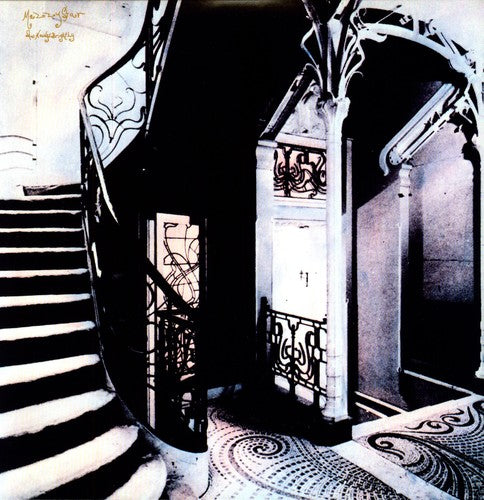 Mazzy Star - She Hangs Brightly  (Used LP)