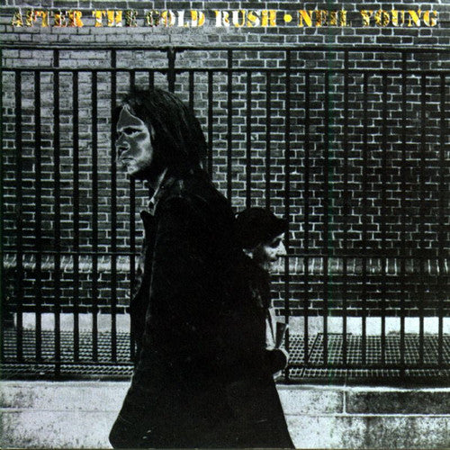 Neil Young - After the Gold Rush  (New Vinyl LP)