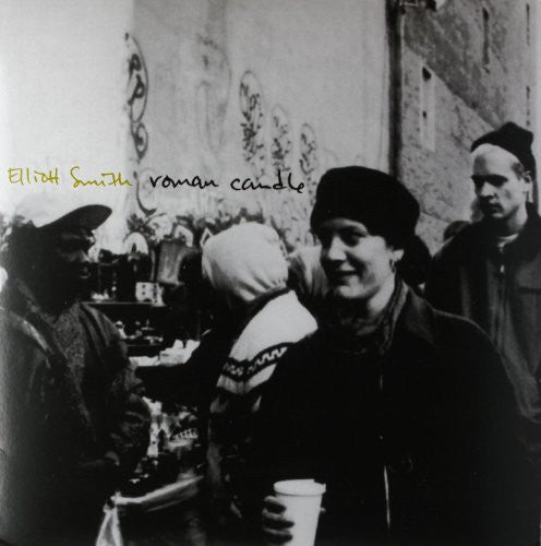 Elliott Smith - Roman Candle  (New Vinyl LP)