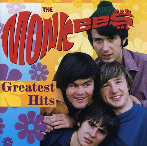 The Monkees - Greatest Hits - The Monkees  (New CD)