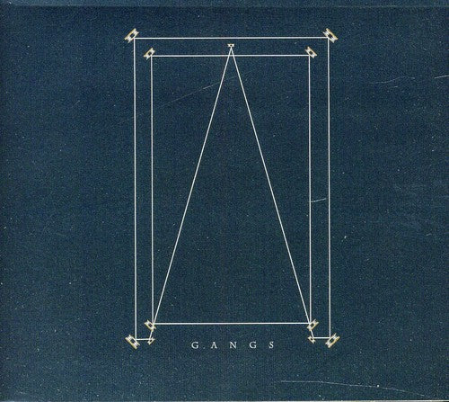 And So I Watch You From Afar - Gangs  (New CD)