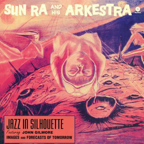 Sun Ra And His Arkestra - Jazz in Silhouette [Import]  (New Vinyl LP)