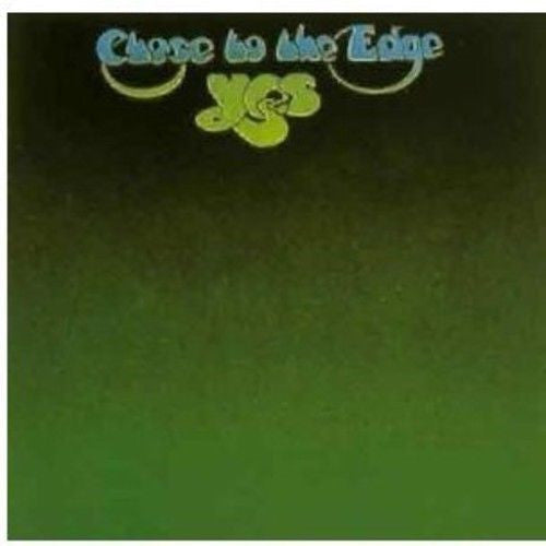 Yes - Close to the Edge  (New Vinyl LP)