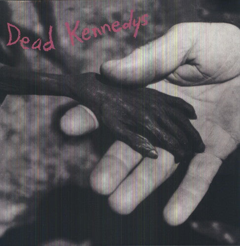 Dead Kennedys - Plastic Surgery Disasters  (New Vinyl LP)