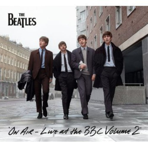 The Beatles - On Air: Live at the BBC 2  (New CD)