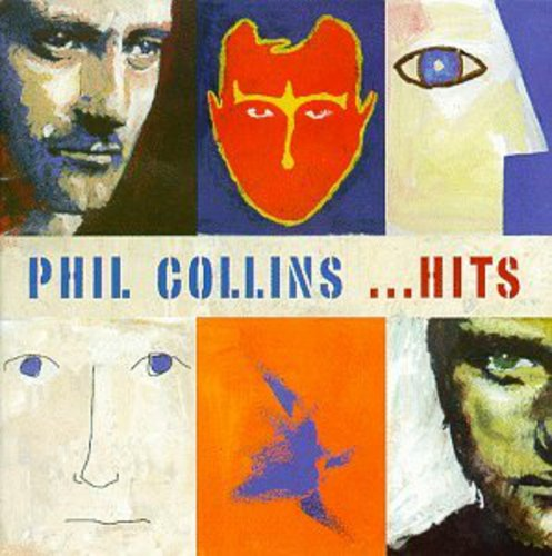 Phil Collins - Hits  (Used CD)