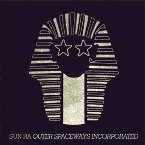 Sun Ra - Outer Spaceways Incorporated  (New Vinyl LP)