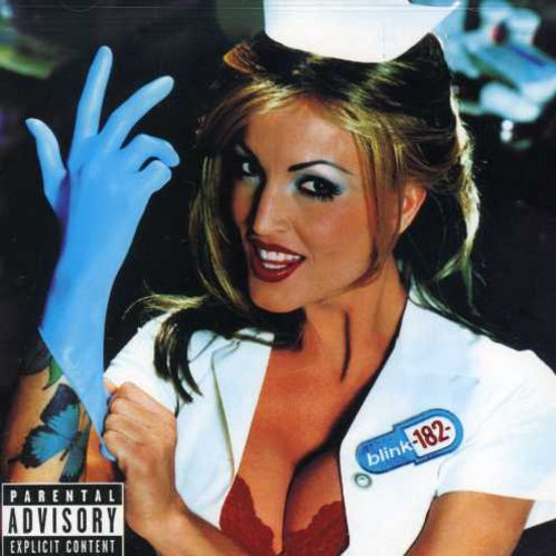 Blink 182 - Enema of the State  (Used CD)