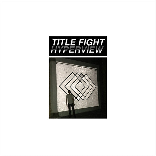 Title Fight - Hyperview  (New Vinyl LP)
