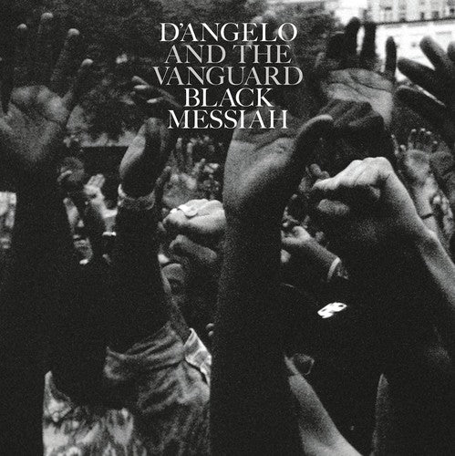 D'Angelo - Black Messiah  (New Vinyl LP)