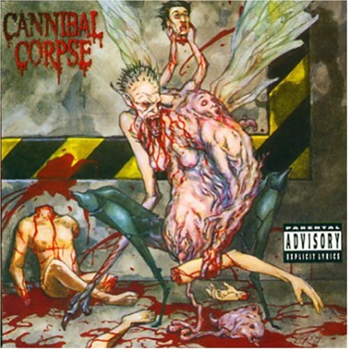 Cannibal Corpse - Bloodthirst  (New CD)