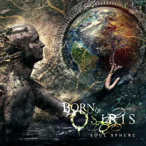 Born of Osiris - Soul Sphere  (New CD)