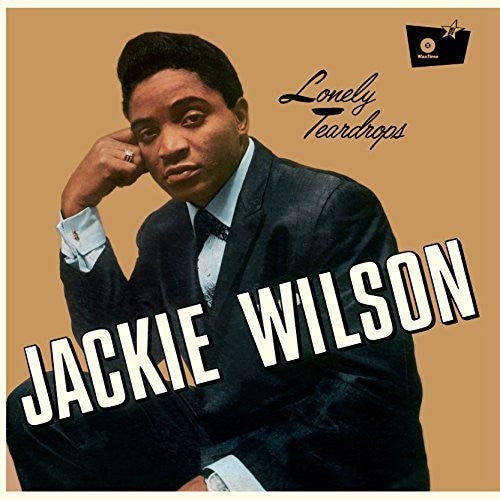 Jackie Wilson - Lonely Teardrops  (New Vinyl LP)
