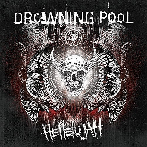 Drowning Pool - Hellelujah  (New CD)
