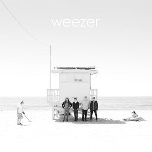 Weezer - Weezer (White Album)  (New CD)