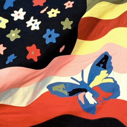 The Avalanches - Wildflower  (Used Vinyl LP)