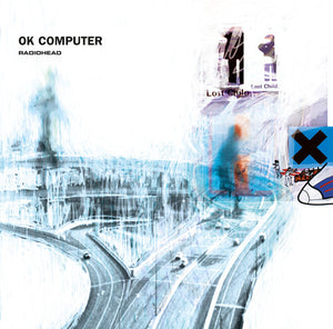 Radiohead - Ok Computer  (New CD)