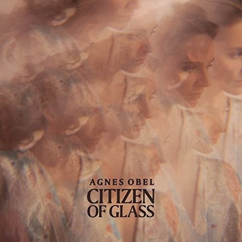 Agnes Obel - Citizens of Glass  (New Vinyl LP)