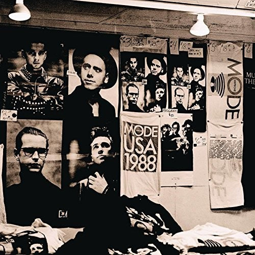 Depeche Mode - 101 [Import]  (New Vinyl LP)