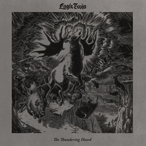 Eagle Twin - The Thundering Herd - Songs of  (New Vinyl LP)