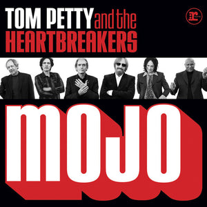 Tom Petty - Mojo  (New Vinyl LP)