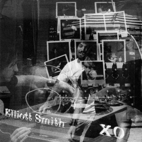 Elliott Smith - Xo  (New Vinyl LP)
