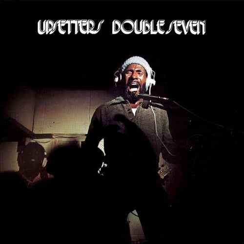 Upsetters - Double Seven  (New Vinyl LP)