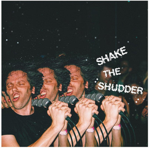 !!! (Chk Chk Chk) - Shake the Shudder  (New Vinyl LP)