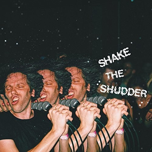 !!! (Chk Chk Chk) - Shake the Shudder  (New CD)